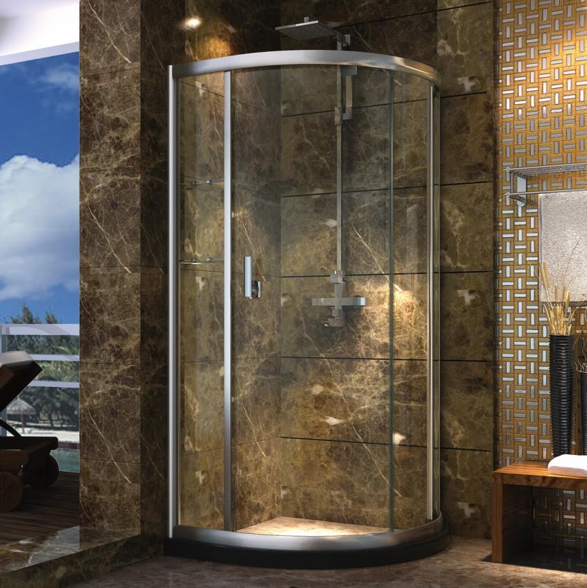 收藏浏览次数: 221收藏次数: 0次 标签:雅立淋浴房圆弧淋浴房