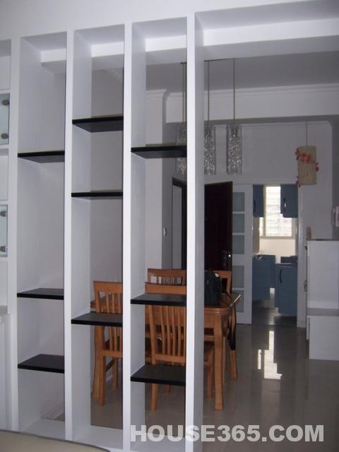 冰箱客厅隔断柜