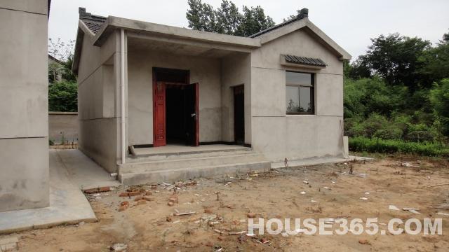 江宁谷里张溪农民自建房院子二亩有手续看房便