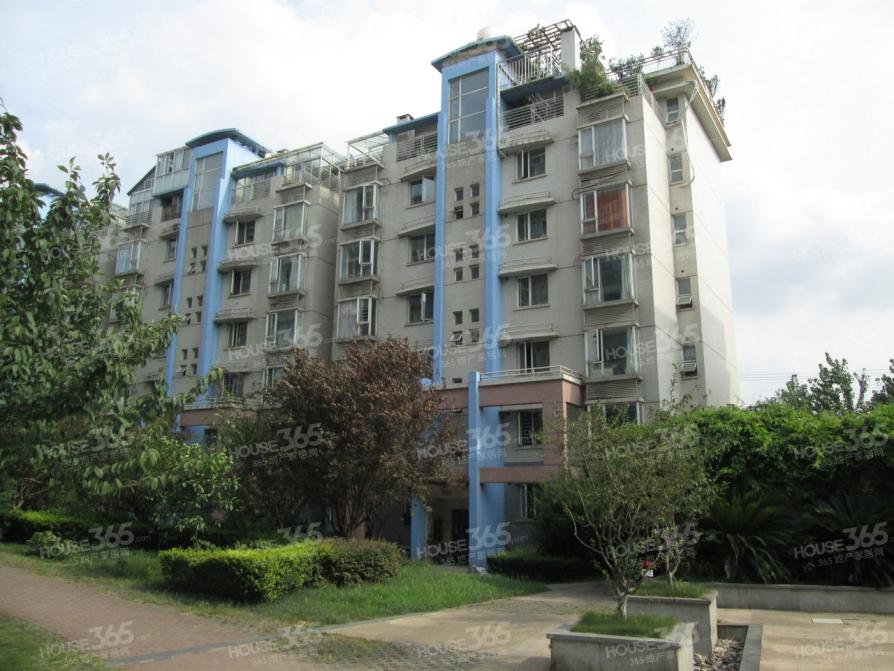 鑫园凯旋城 光华路 御道街 双南一北 厅朝南 精装三房 电梯房