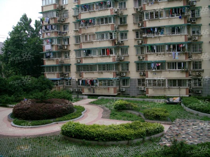 泰和园2室2厅1卫93平方产权房简装