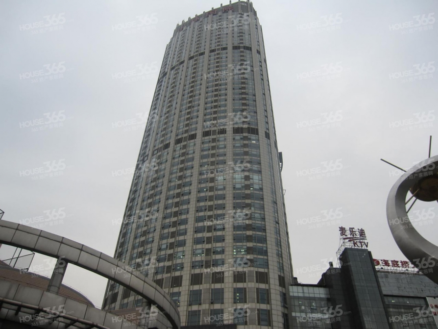 鼓楼区湖南路中环国际广场135.00㎡豪华装0室0厅