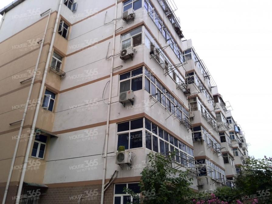 成山公寓2室1厅1卫67平米精装产权房2003年建