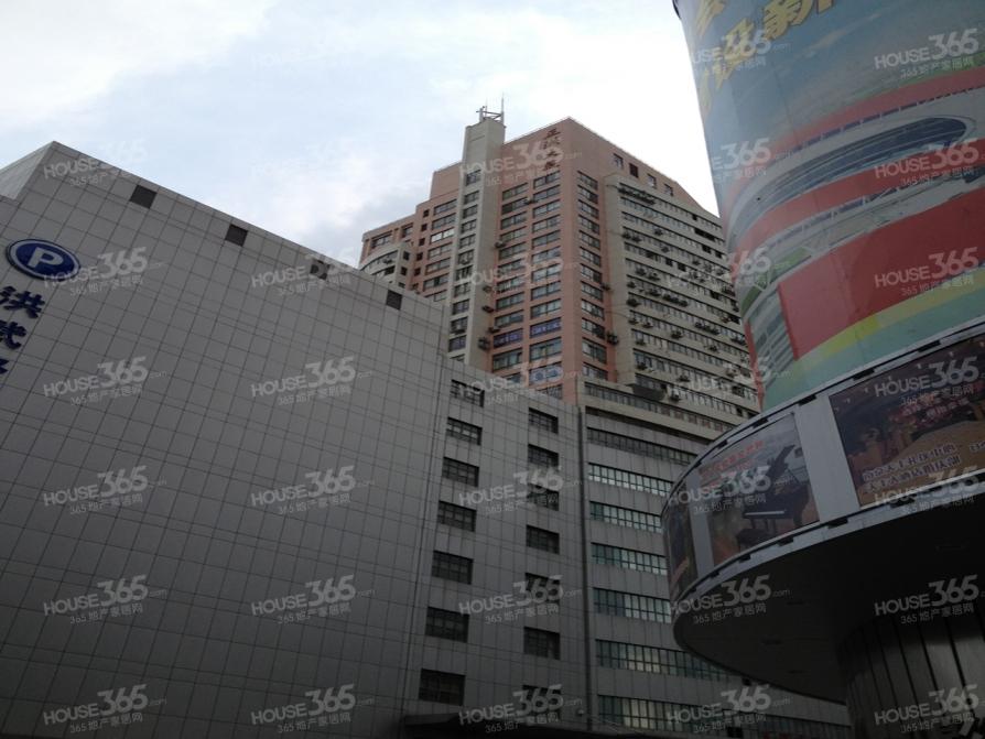 真 实房源 新街口核心 整层出售 价格优惠 可注册 看房方便