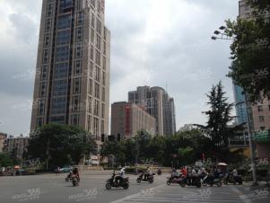 0费 新街口 张府园地铁口 苏发大厦 福鑫大厦对面