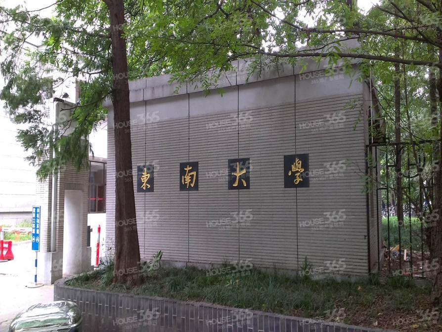 <font color=red>东南大学宿舍</font>2室1厅1卫56平米整租精装