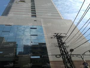 珠江路浮桥地铁口 华海旁<font color=red>珠江大厦</font> 办公精装 大开间