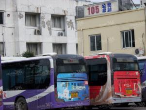 江南青年城实景图