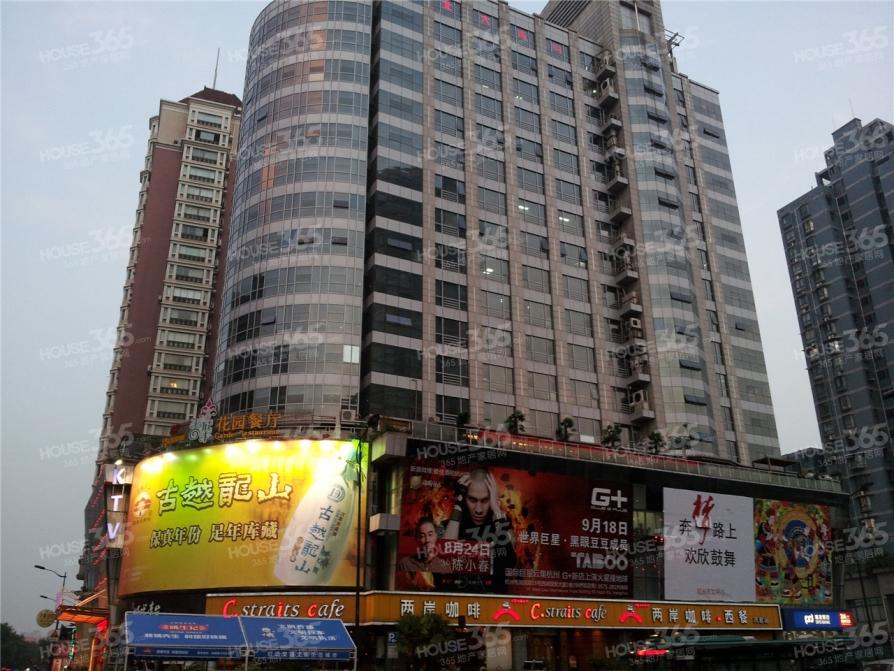 杭州市下城区建国北路236号诚信大厦1003室怎么坐地铁