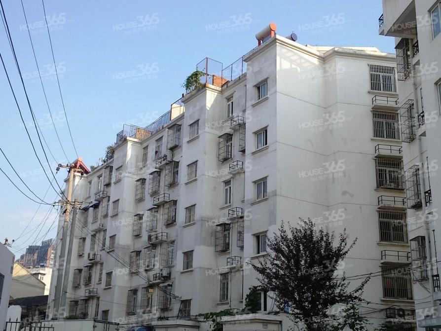 青岛港湾新宿舍