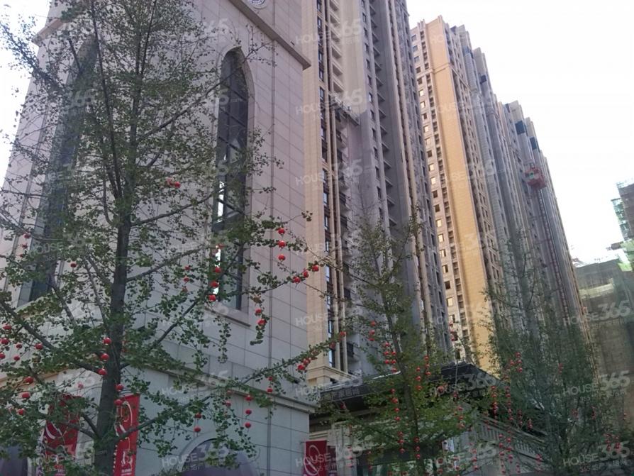 旭辉御府 地铁一号线精装二室二厅 合肥重点名校学区 采光佳