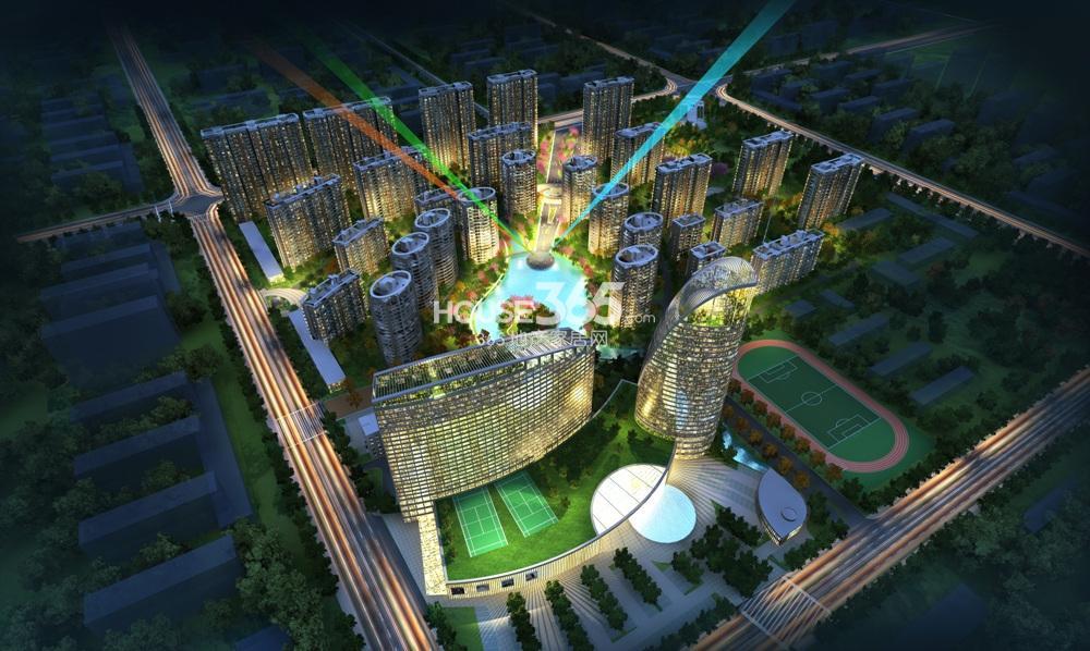 南京新房 句容市 世茂花园 住宅  此户型购房费用(按默认条件) 还款