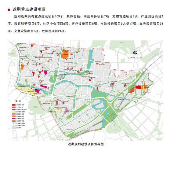 南京市秦淮区总体规划(2013-2030)公众意见征询