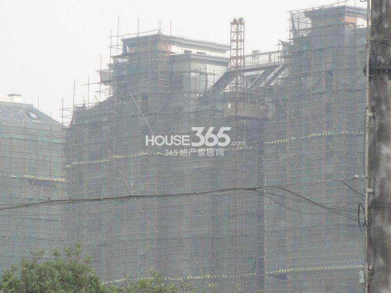 效果图_泰州左岸名都_泰州新房网_365淘房