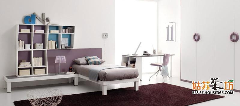 您家装的好参考,卧室衣柜移门效果图