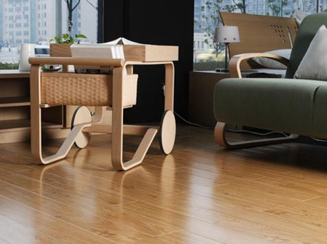 木地板如何安装 三月装修旺季赶紧来看(图)-365地产