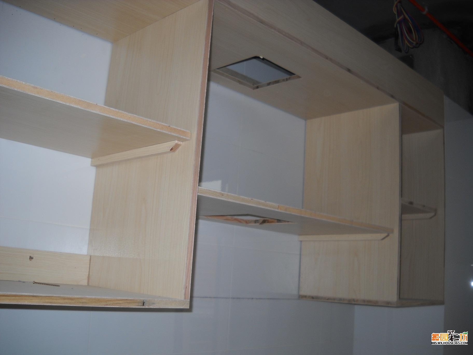 厨房吊柜2图片