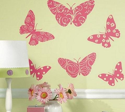 壁纸怎么贴墙上:消除旧墙纸