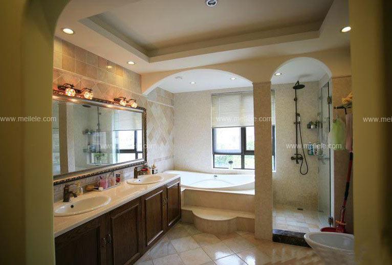 赏析现代美式家具 用美式风格撑起奢华的家(图)