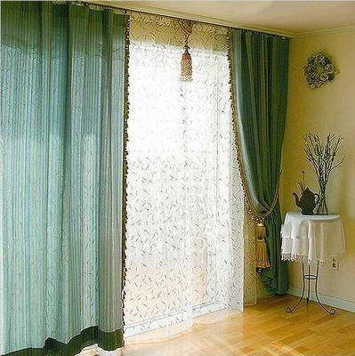 > 客廳窗簾效果圖大放送~~20款今年最熱客廳窗簾效果圖,教你怎么搭配