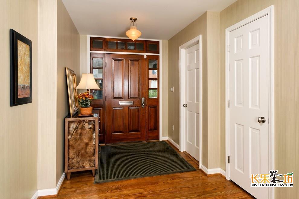 家中的玄关风水,设置客厅玄关要主意以下几点
